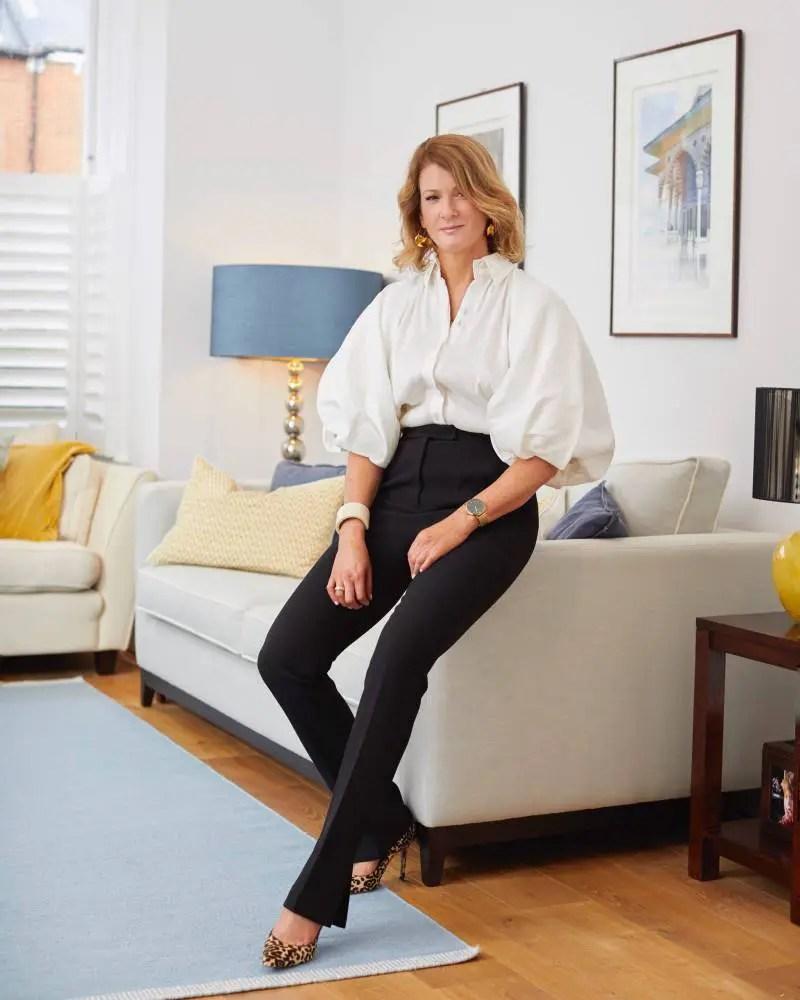 Suzanne Delahunty Personal Shopper