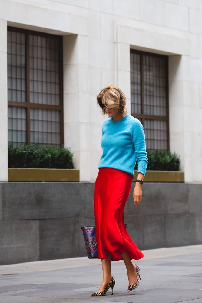 Suzanne Delahunty Personal Stylist