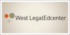 Presenter at West Legal Ed Center