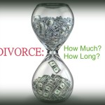 Divorce length and cost Suzanne Grandchamp 1