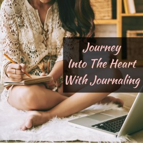 Online journaling course