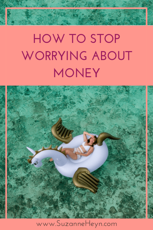 how to stop worrying about money spirituality emotional healing life purpose love