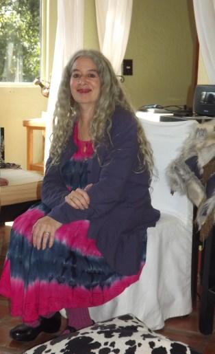 Andrea Goodman