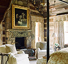 images of toad hall for suzanne kasler as an accompanyment to architectural digest