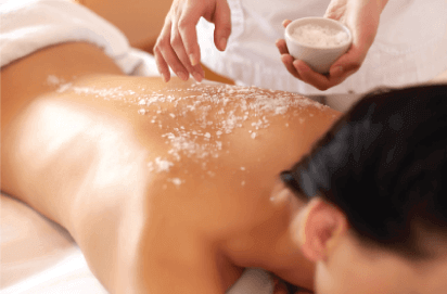 Body Treatments in Cabo