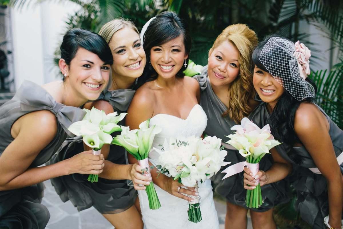 wedding hair and make-up Suzanne Morel at Cabo Azul Resort