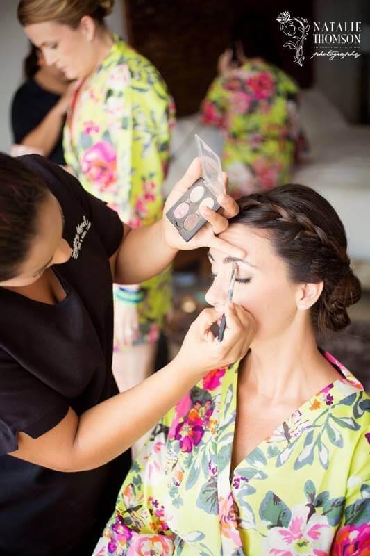 Suzanne Morel Cabo bridal salon 2