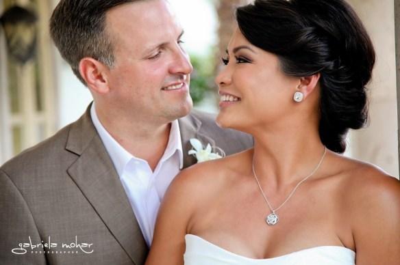 Cabo wedding hair 2