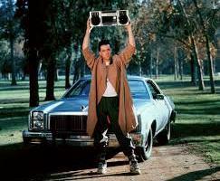 Friday Five: My top five movie boyfriends