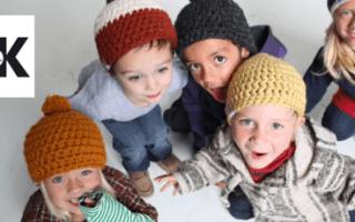 Krochet Kids help OC kids understand our world