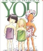 """The Care and Keeping of You"" book is best yet for young girls"