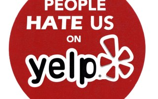Friday Five: 5 BEST YELP PRACTICES FOR BUSINESSES