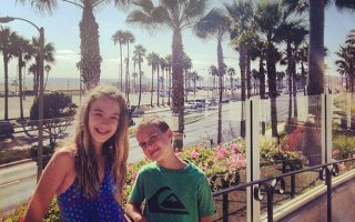 Hometown Stay at the Hyatt Huntington Beach