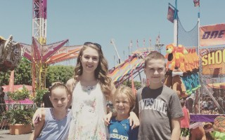 Friday Five: 5 Things You Must Do/Eat/See at the OC Fair This Year