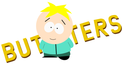 Shy_Butters_by_Sonic_Gal007