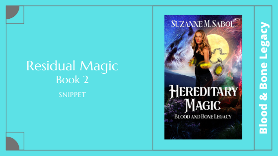 Residual Magic Snippet