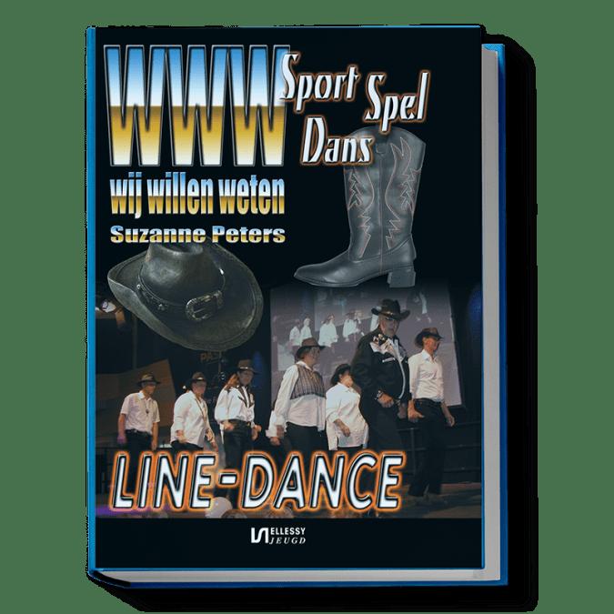 WWW Sport spel Dans deel 4: Linedance