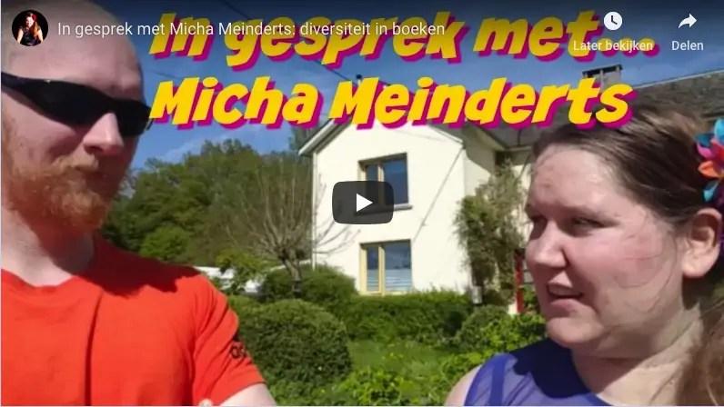 In gesprek met Micha Meinders