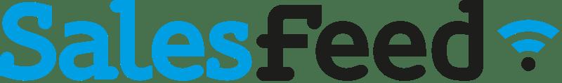 SalesFeed – vaste tekstschrijver