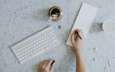 Project: jaar bloggen voor meer bereik – maart
