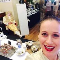 Pics from the Botanical Perfume Expo in Sydney