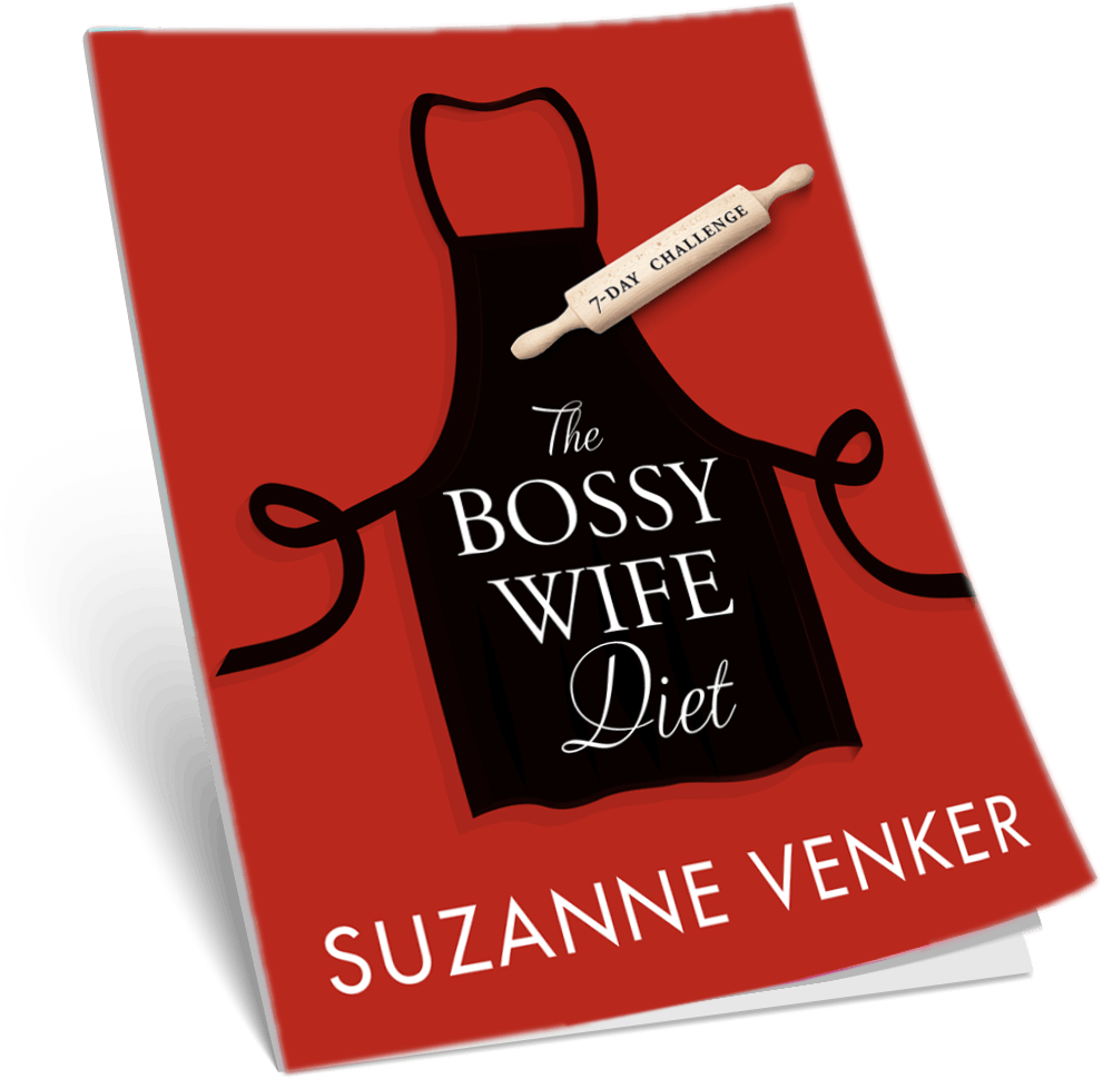 The Bossy Wife Diet
