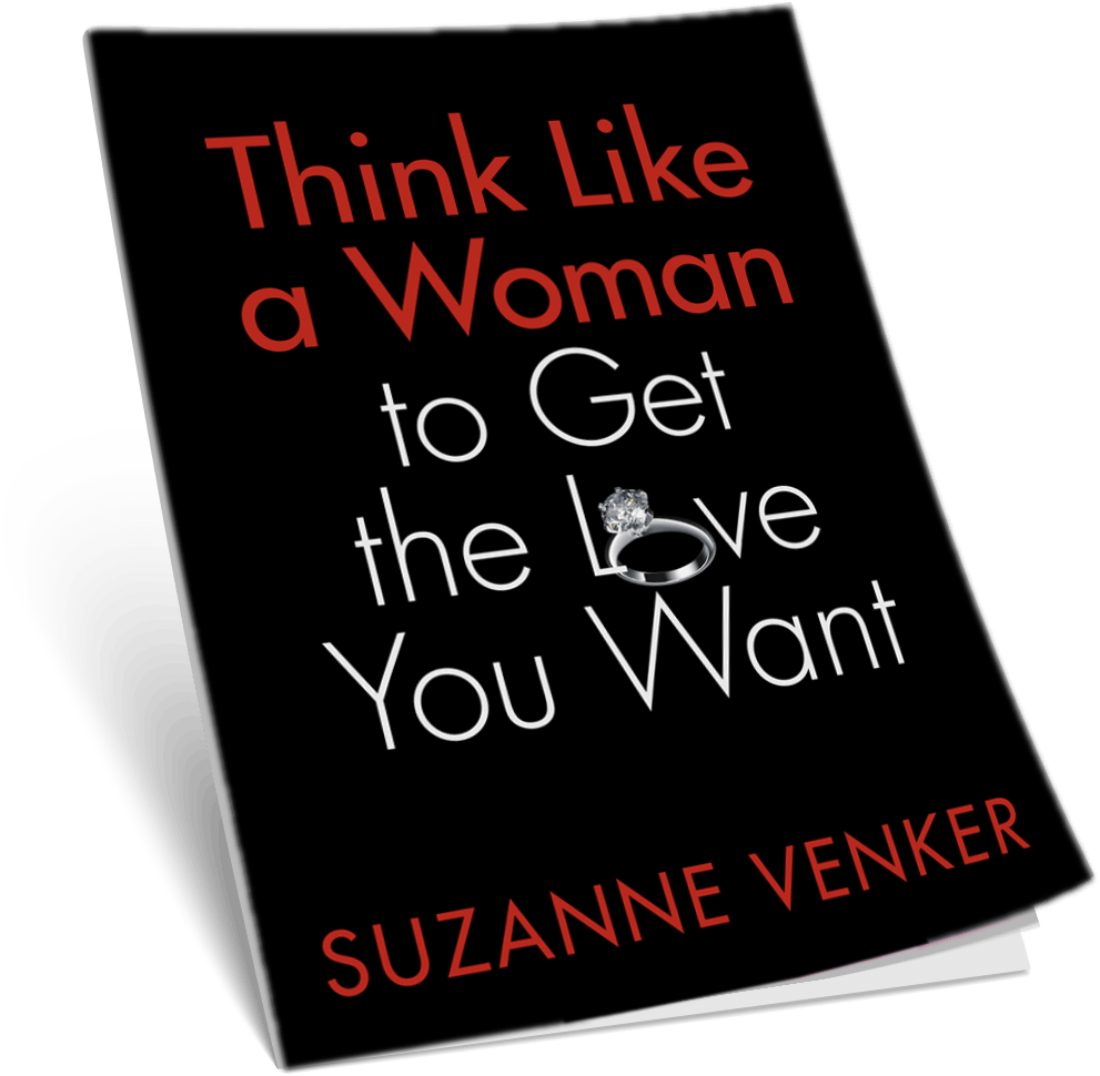 Think Like a Woman to Get the Love You Want