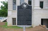 historic landmark sign