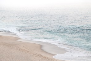 Oceans Retreat
