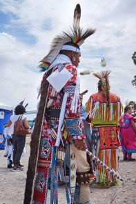 PowWow headdress