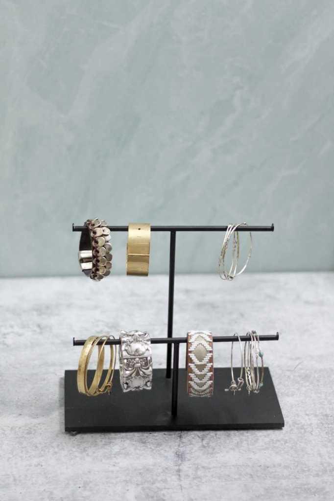 Jewelry Storage Stand