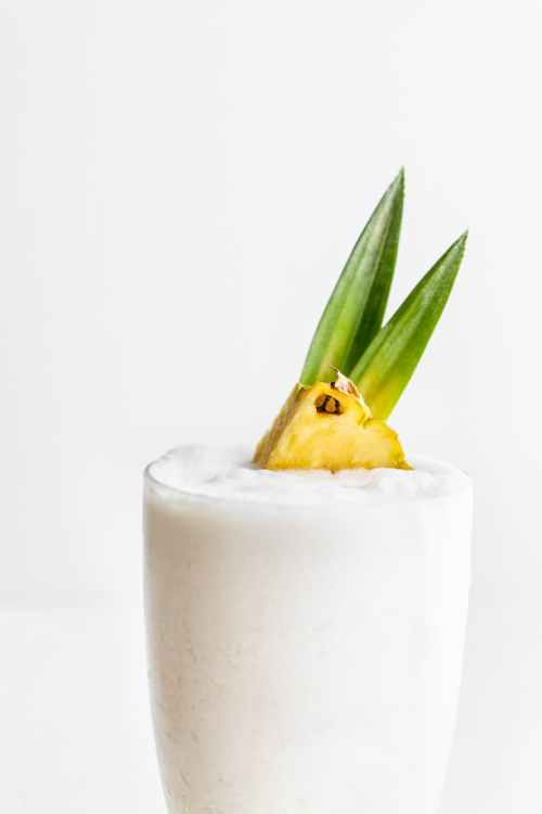 Healthy Pina Colada Recipes