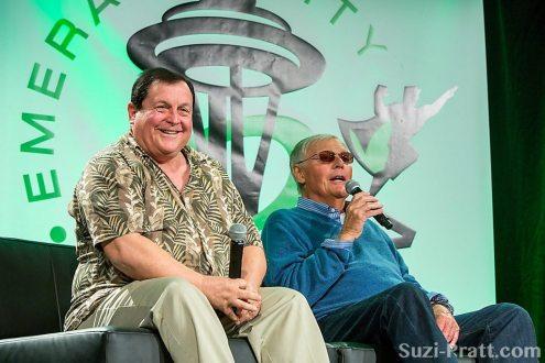 Emerald City ComiCon 2013 - Day 2