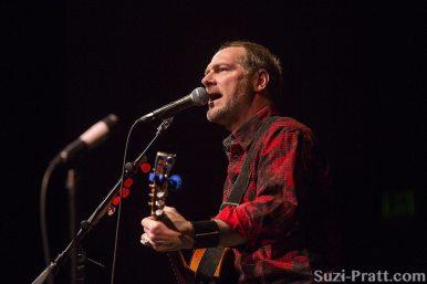 Les Stroud the Survivorman @ Kirkland Performance Center, WA