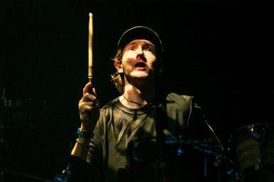 Seattle music photgorapher