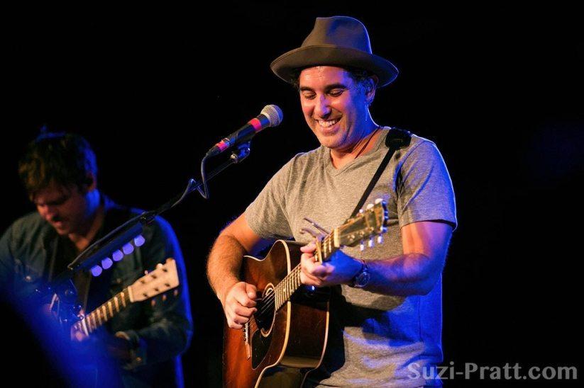 Joshua Radin @ Showbox SoDo in Seattle, WA