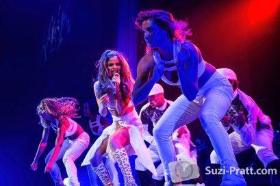 Selena Gomez @ Key Arena Seattle