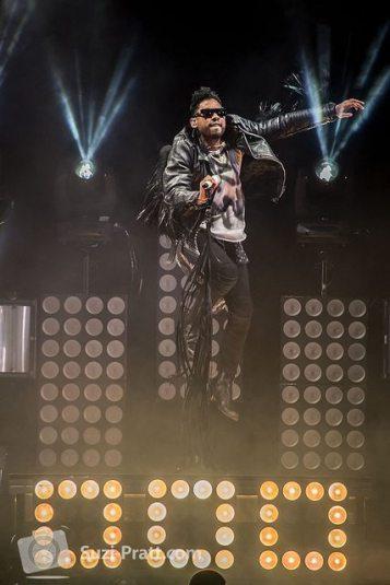 Drake and Miguel live at Tacoma Dome-04