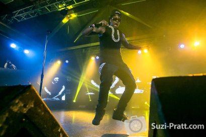2 Chainz @ Showbox SoDo in Seattle, WA