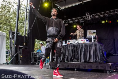 Bumbershoot Music and Arts Festival 2014 event photography