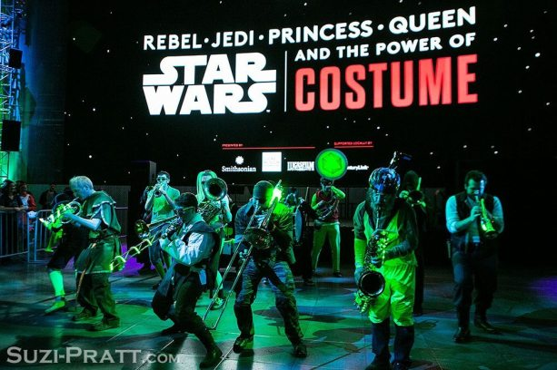 Star Wars and the Power of Costume @ EMP Museum in Seattle, WA