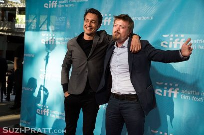 41st Seattle International Film Festival