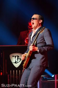 Joe Bonamassa The Guitar Event Of The Year