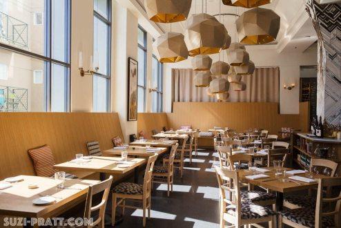Vespolina Italian restaurant seattle