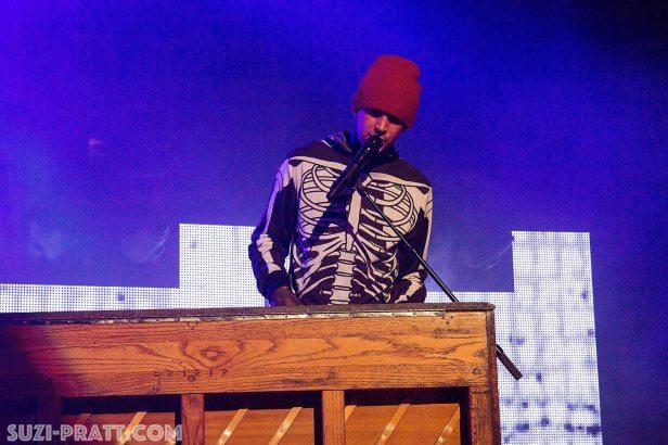 Twenty One Pilots Performs At Paramount Theatre