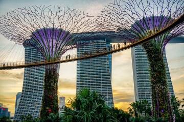 Singapore travel photographer