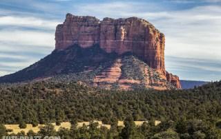 Sedona Arizona landcsape travel photography