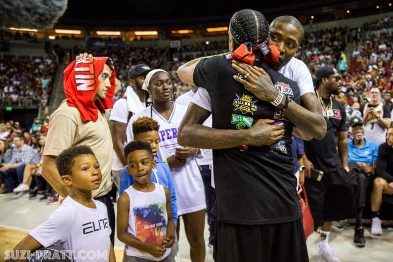 Seattle basketball sports photographer