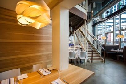 Cinque Terre Seattle architecture photography