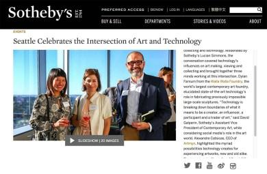 Sothebys Seattle Microsoft 01